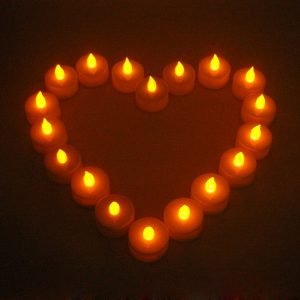 LED Party Candle