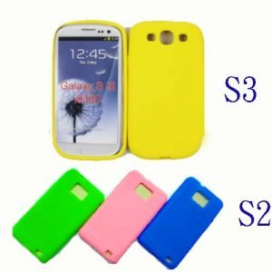 Samsung Cover for S2 or S3