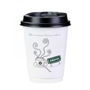 16 OZ hollow paper cup/coffee cup