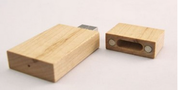 Cheapest Promotion Wood USB(2GB)